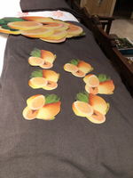 Used Place mats with coasters  in Dubai, UAE