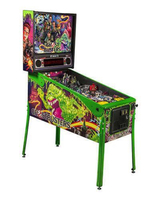 Used Ghostbusters limited edition pinball in Dubai, UAE