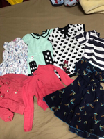Used Baby clothes 9 to 1year(90dhs) in Dubai, UAE