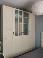 Used IKEA Cupboard/Closet  in Dubai, UAE