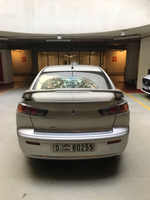 Used Mitsubishi Lancer 1.6L (only 11 months) in Dubai, UAE