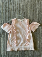 Used Lcwaikiki blouse size 9/10 years old in Dubai, UAE