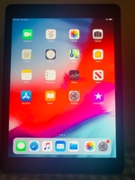 Used Apple iPad Air 16GB WiFi only Space Gray in Dubai, UAE