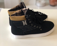 Used Men's Casual High Cut Shoes/42 in Dubai, UAE