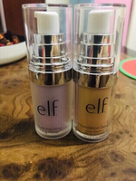 Used Set of ELF Primer & Foundation Serum  💙 in Dubai, UAE