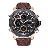 Used Smael men watch in Dubai, UAE