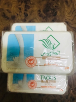Used 💯 natural milk soap 💙 in Dubai, UAE