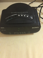 Used Sony Alarm clock with Fm/Am radio  in Dubai, UAE