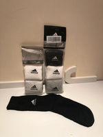 Used Adidas Socks 2 Paket 43-46  in Dubai, UAE