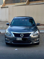Used Nissan Altima 2014 GCC full option in Dubai, UAE
