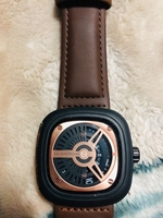 Used SEVENFRIDAY MENS WATCH in Dubai, UAE