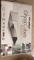 Used Ghost cube with shelf  in Dubai, UAE