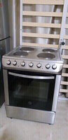 Used Hoover electric cooker for sale  in Dubai, UAE