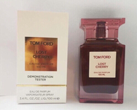 Used Tom Ford Lost Cherry parfum tester  in Dubai, UAE