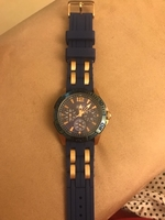 Used Guess men watch brand new in Dubai, UAE