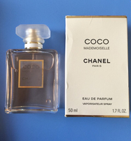Used Chanel Coco Mademoiselle in Dubai, UAE