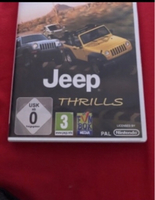 Used Jeep game for Wii  in Dubai, UAE