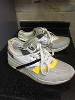 Used Nike sneakers size 41 new in Dubai, UAE