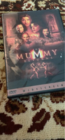Used The mummy returns in Dubai, UAE