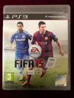 Used FIFA 15 for PS3 in Dubai, UAE