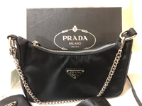 Used Prada saffiano re edition  in Dubai, UAE