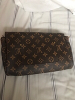 Used louis vuitton favorite mm in Dubai, UAE