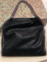 Used Stella McCartney Black Falabella Bag in Dubai, UAE