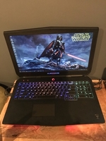 Used Alienware 17 r2 Gaming Laptop in Dubai, UAE