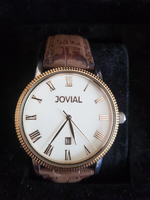 Jovial classic watch original🆙️🔻🔻