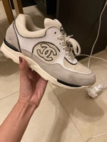 Used Chanel replica shoes in Dubai, UAE
