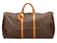 Used Louis Vuitton Keepall 60 Monogram  in Dubai, UAE