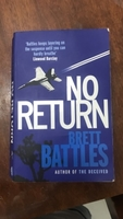 Used NO RETURN- BRETT BATTLES  in Dubai, UAE