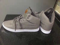 Used Spanning canvas men's shoes size 42  in Dubai, UAE