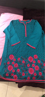 Used Khaadi tunic size 10  in Dubai, UAE