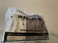 Used 2 pillows + 1 king size blanket in Dubai, UAE