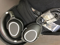 Used SENNHEISER wireless headphone Germany br in Dubai, UAE