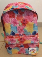 Used Hello Kitty Bag Pack in Dubai, UAE