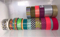 Used Washi Tapes in Dubai, UAE