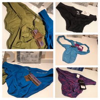 Used Bundle offer of 5 men's underwear size L in Dubai, UAE