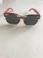 Used Italian handmade sunglasses  in Dubai, UAE