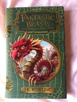 Used Fantastic Beasts and Where To Find Them in Dubai, UAE