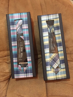 Used Tie with matching cufflinks,pin n hanky in Dubai, UAE