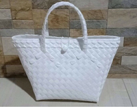Used bayong bag in Dubai, UAE
