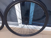 Used 700 Series Wheel Set in Dubai, UAE