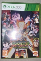 Used Ultimate ninja stormrevolutionPALXbox360 in Dubai, UAE