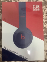 Used Beats solo3 wireless headphones  in Dubai, UAE