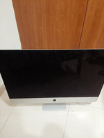 Used iMac 27-inch Late 2012 in Dubai, UAE