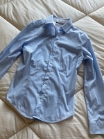 Used Zara Shirt Size S in Dubai, UAE