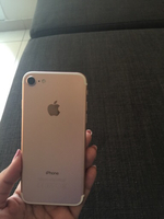 Used I phone 7 rose gold 128GB used in Dubai, UAE