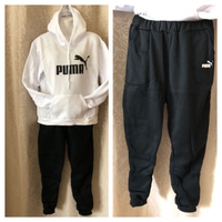 Used Fashionable tracksuit size 3XL read‼️ in Dubai, UAE